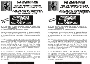 Tract Monsanto A5 RV - Melun 23 mai 2015 - VDEF