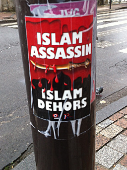 Islam assassin